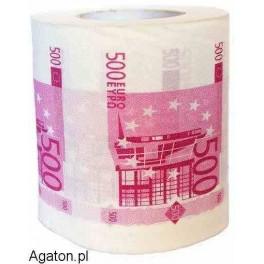 Papier Toaletowy - Euro
