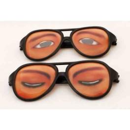 Okulary Oczy