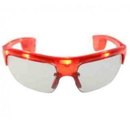 Okulary Świecące
