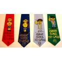 Krawat super 50latka
