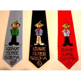Krawat super Szefa
