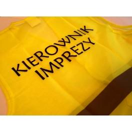 Kamizelka Kierownika Imprezy