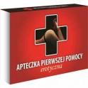 Apteczka pierwszej pomocy - Erotyczna