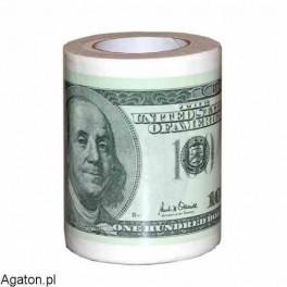 Papier Toaletowy - Dolary